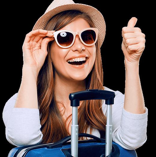 16 יתרונות ביטוח נסיעות בכרטיס פספורטכארד